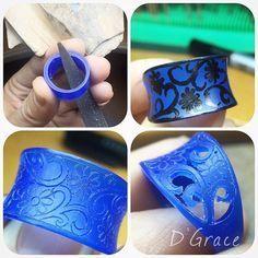 Customer wants more filigree ring. #waxmaking #watchmework #whatsonmybench #HKFW #jewelrydesigner #rings #tbt #imagine #ooak #ootd #photos #present #pictures #ahappyjeweller #artistic_share #artist_features #skills #drawing #fashion #goldsmith #handmade #jewelrygram #jewellerymaking #lovemyjob #cincin #vicenzaoro #benchwork #vicenzacity #design - modello in c'era per filigrana