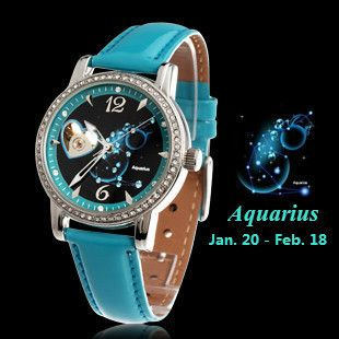 Constellation Automatic Mechanical Watches Women Diamond Watch