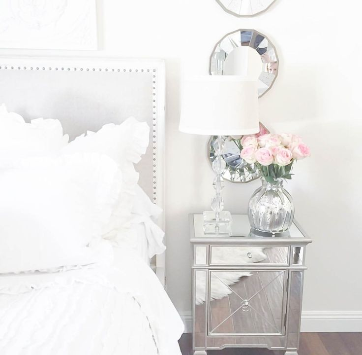 10 Most Pretty & Inspirational Bedroom Must Haves - J'adore Lexie...