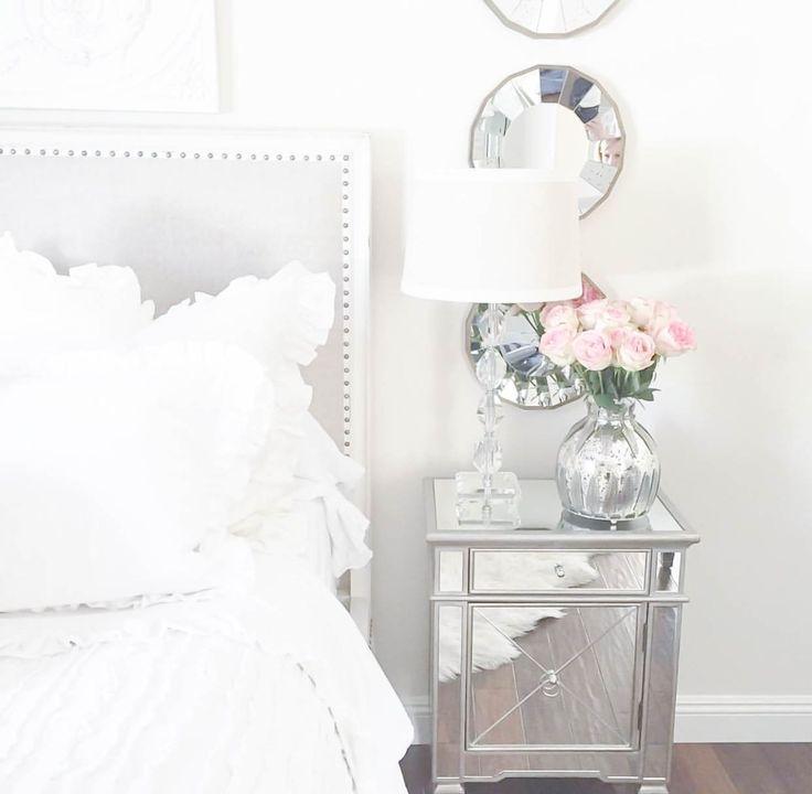 Bedroom Closet Design Ideas Newlywed Bedroom Decor Cosy Bedroom Colours Bedroom Ceiling Curtains: Best 25+ Feminine Bedroom Ideas On Pinterest
