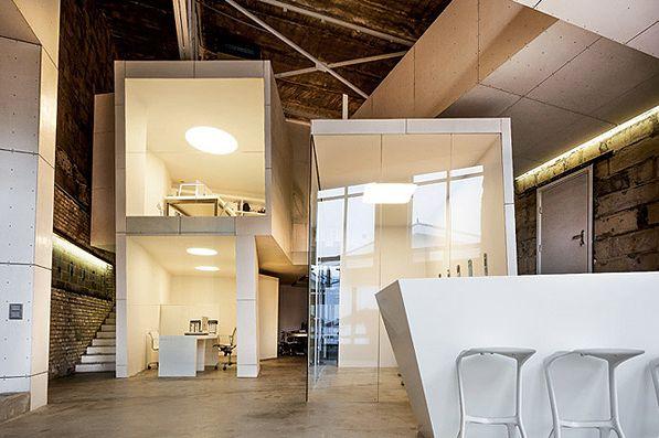 nefaresearch architectural studio/nefa research