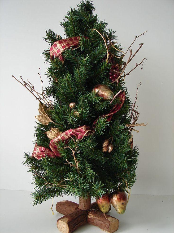 die besten 25 geschm ckter weihnachtsbaum ideen auf. Black Bedroom Furniture Sets. Home Design Ideas
