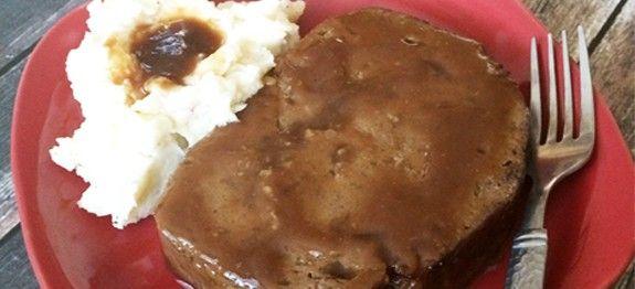 Easy Basic Meatloaf Recipe