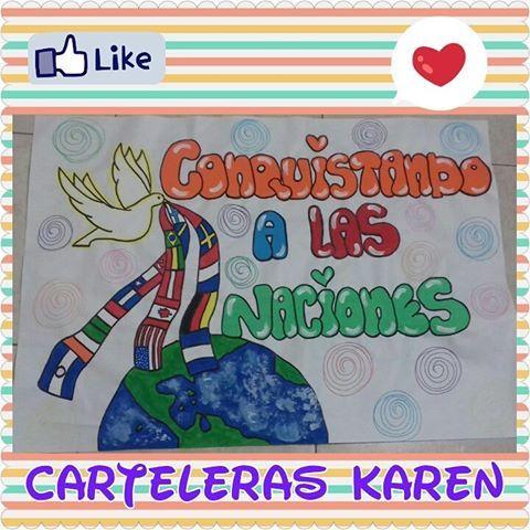 🎨Carteleras Karen DQ🎁 (@carteleraskaren) | Instagram photos and videos