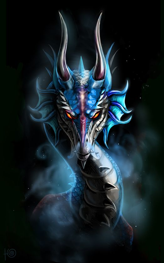 Best 25+ Dragon head ideas on Pinterest | Cool dragon ...