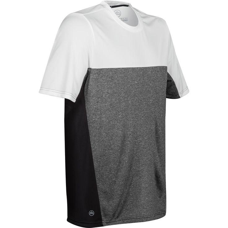 Men's Reef Tee #fitness #sport #tee #men #clothing #promotionsglobal #promosglobal #branding #customisation