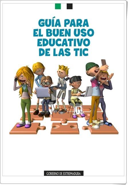 """Para celebrar el Día Mundial de Internet, 17 de mayo, se puede leer la """"Guía para el buen uso de las TIC"""", publicada por la Junta de Extremadura, dirigida fundamentalmente a padres y a docentes. En ella se trata sobre el uso de las TIC por los menores y de cómo hacer frente a los problemas que pueden tener en la red."""