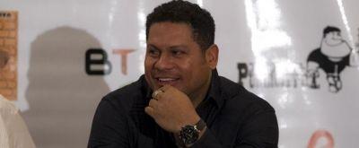 BOB ABREU FUE ELECTO PRESIDENTE DE LA LIGA PROFESIONAL DE BALONCESTO: RECIBIÓ APOYO DE LOS SOCIOS