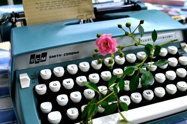 Writing a Letter http://diyready.com/diy-love-letters-for-him/