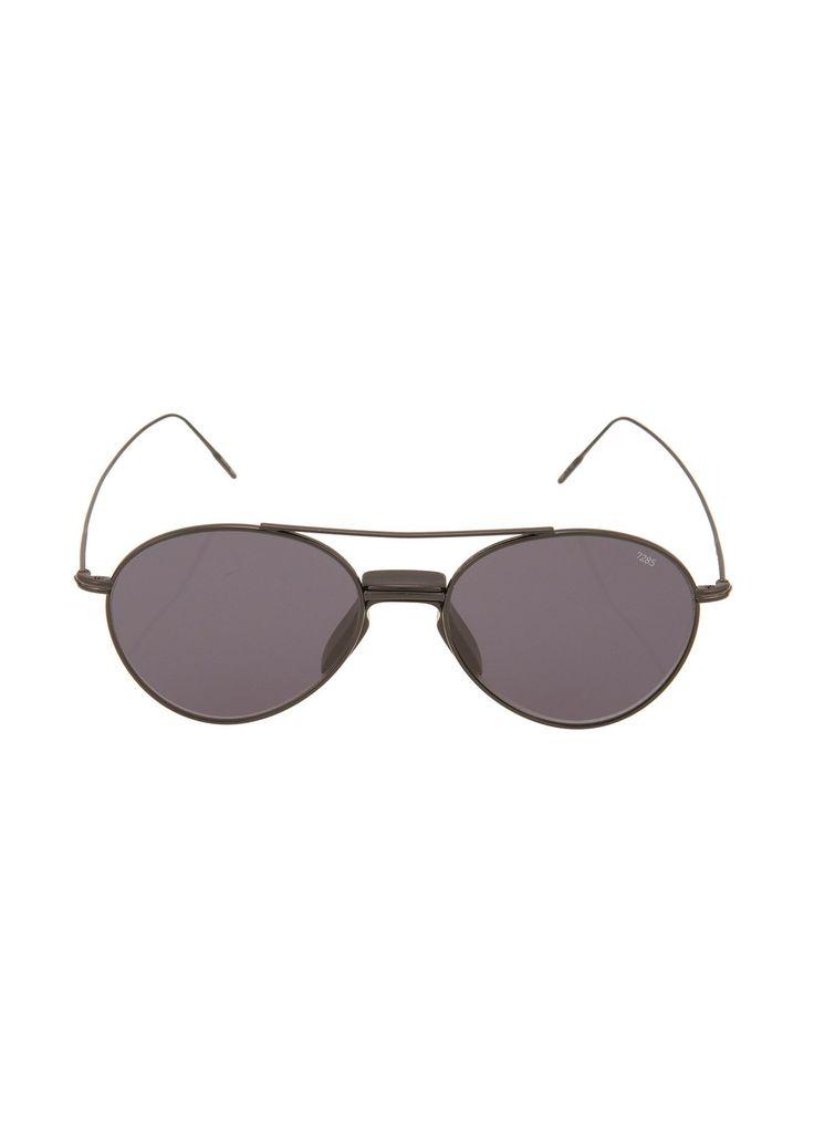 Eyevan 7285 - SS16 - Menswear // Sunglasses model 716