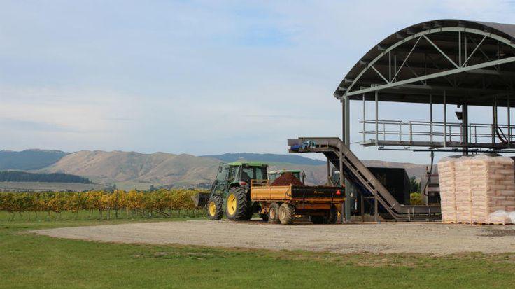 Mud House Winery and Cafe, Waipara #christchurch  #newzealand