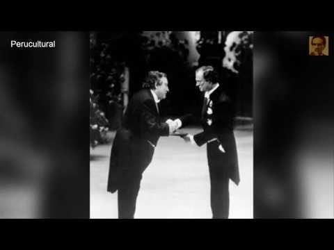 Octavio Paz : Discurso por el Premio Nobel 1990