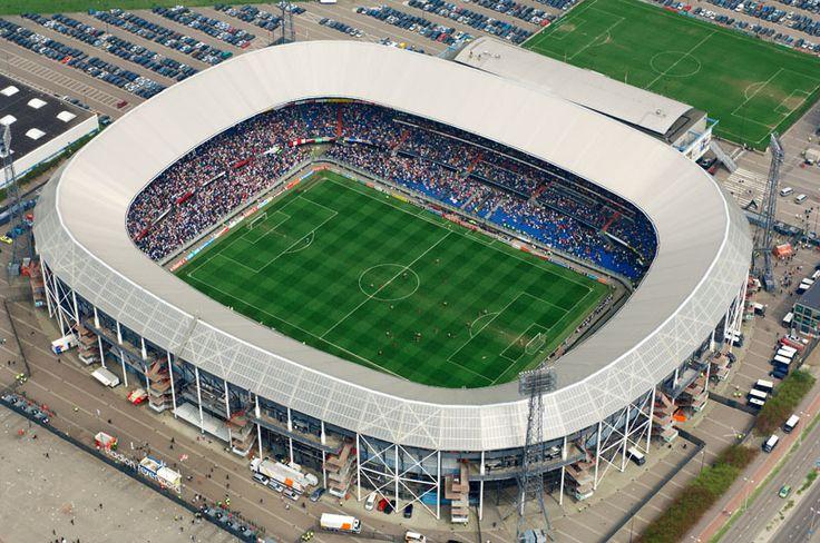 De Kuip   Feyenoord Rotterdam