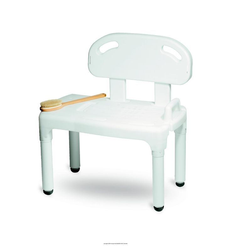 Carex® Universal Transfer Bench - Available @EP Medical Equipment Pharmacy