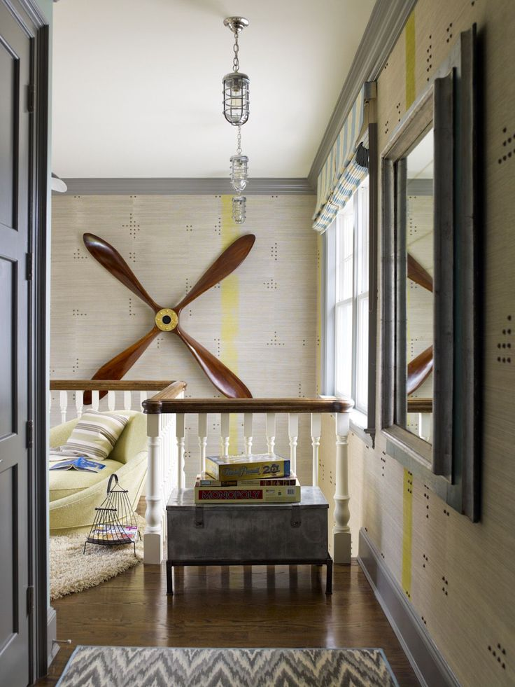 Gallery Picseclectic Entryway And Hallway Images By Mendelson Group Wayfair Home Decor