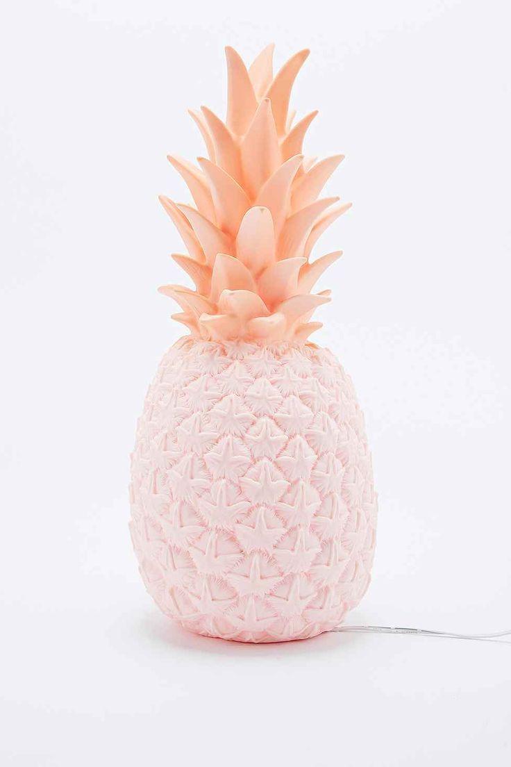 goodnight light rosa lampe ananas mit uk stecker pinterest bilder zeichnen. Black Bedroom Furniture Sets. Home Design Ideas