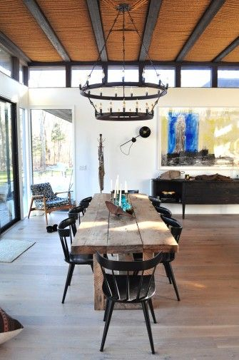 This is just one of many from the fabulous home of Athena Calderone.