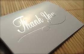 thank you - Cerca con Google