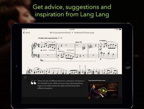 """App-Tipp: Digitaler Klavierlehrer für iOS """"Mastering the Piano with Lang Lang"""" - https://apfeleimer.de/2015/12/app-tipp-digitaler-klavierlehrer-fuer-ios-mastering-the-piano-with-lang-lang - Konzertpianist Lang Lang zählt wohl mit zu den bekanntesten seiner Zunft. Schon im zarten Alter von zwei Jahren soll dieser seine Liebe zur Musik entdeckt haben. Das zumindest behauptet eine Anekdote aus dessen frühen Jahren. Der gebürtige Chinese hat nun gemeinsam mit dem App Stor"""
