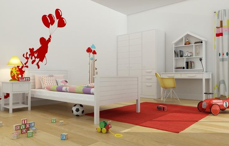Rain Konsept Çocuk Odası