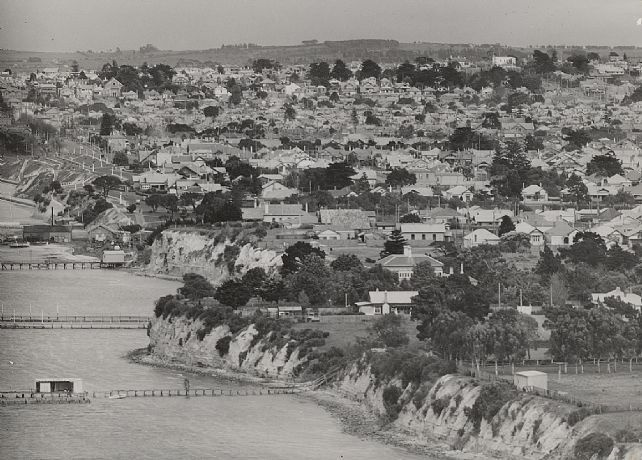 Geelong 1938