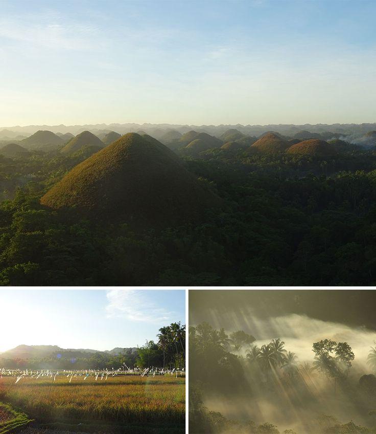 [PHILIPPINES] LES VISAYAS : 10 JOURS ENTRE CEBU, BOHOL ET SIQUIJOR                                                                                                                                                                                 Plus