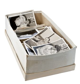 From Shoebox to Album: Tips for Organizing a Lifetime of Photos