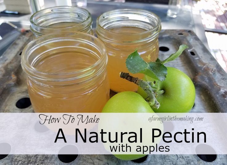 1000 images about the homemade kitchen preserves jams for Pectine cuisine