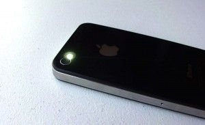 10 (more) iPhone tips you need to try: Iphone Tips, Alert Light, Iphone Tricks, Camera Flash, Iphone Camera, Tips That Ll
