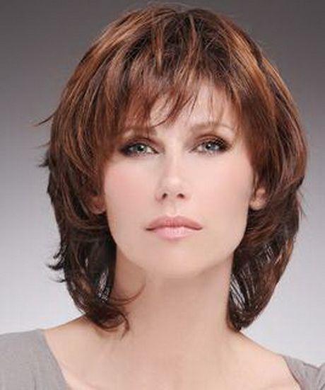 Tolle Frisuren Fur Frauen Ab 60 Trendige Frisuren Für