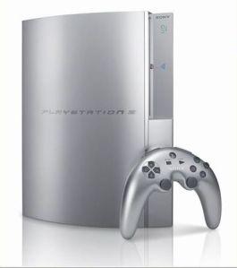 Fuite de Sony, une image de la PS4  Non, ce n'est pas une blague. Il apparait qu'une image de la nouvelle console dévoilée au PlayStation Meeting a fuité malgré le secret de Sony.