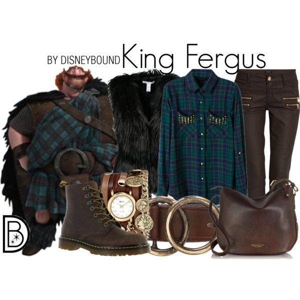 King Fergus by leslieakay on Polyvore featuring NLY Trend, Morgan, La Mer and Yves Saint Laurent