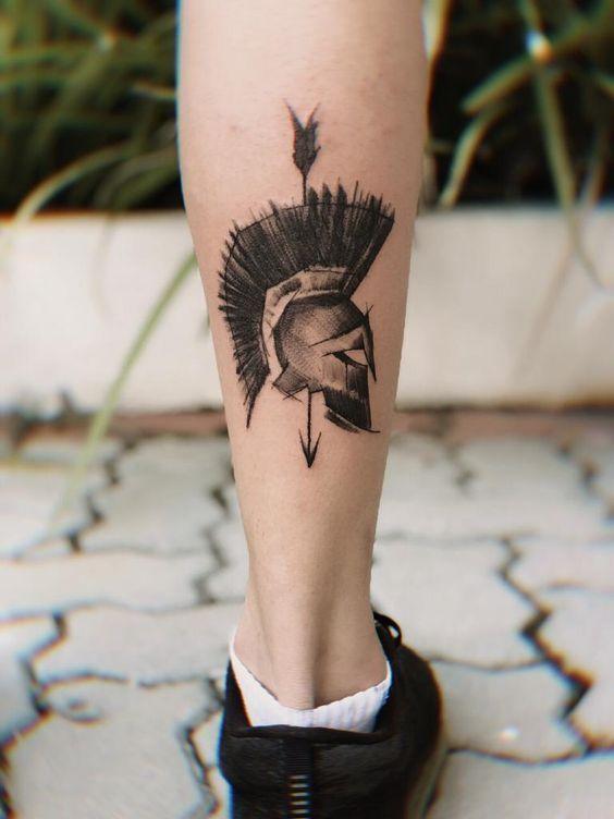 21 Tattoo-Ideen für Männer Trend 2019 – #von #Männern #Ideen #die # …,  #2019 #die #für #Id…