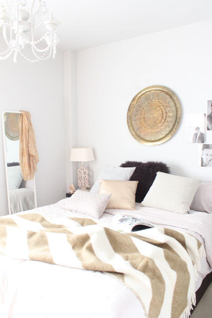 proyecto dormitorio| reforma dormitorio | Dormitorio árabe | dormitorio relajante | home staging. - Blog