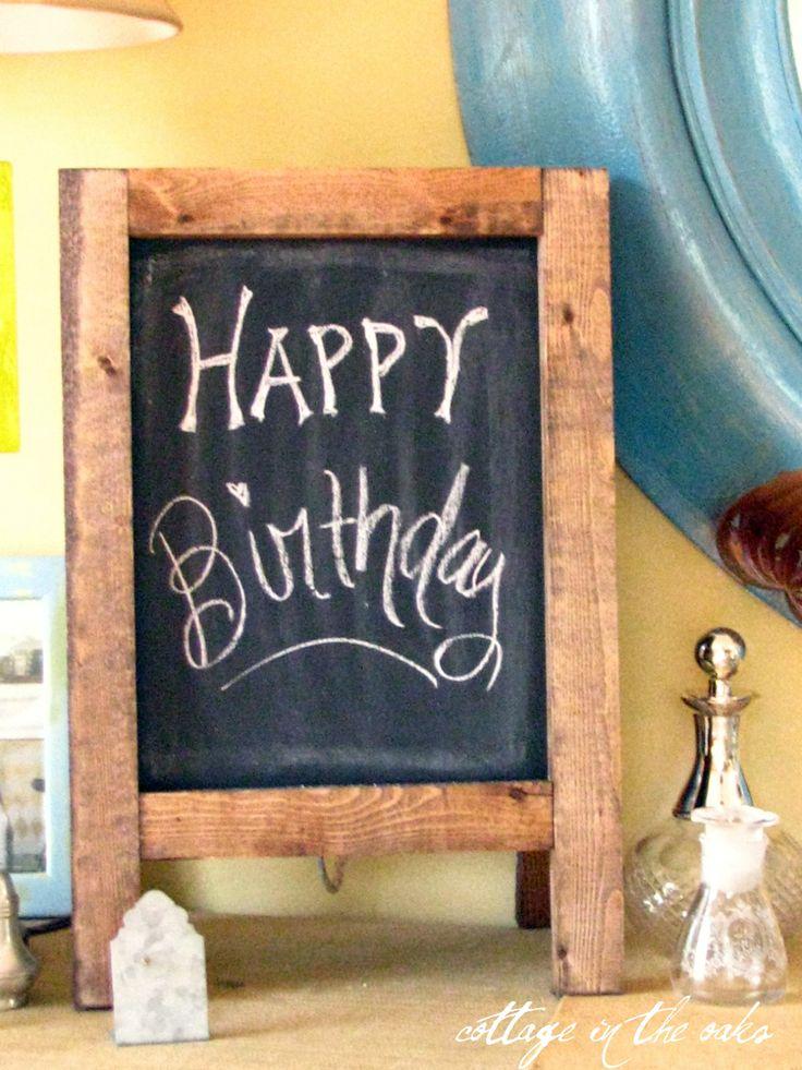 a celebration - Slate Cafe Ideas