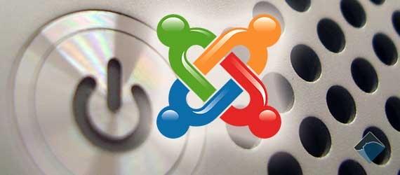 Joomla Hosting vom Profi - Seit 2005 erfolgreich am Markt.