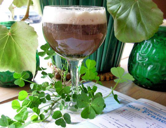 Irish Coffee From The Buena Vista San Francisco Recipe - Food.com