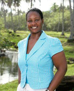 Cirie Fields; Survivor Panama AND Heroes VS Villains
