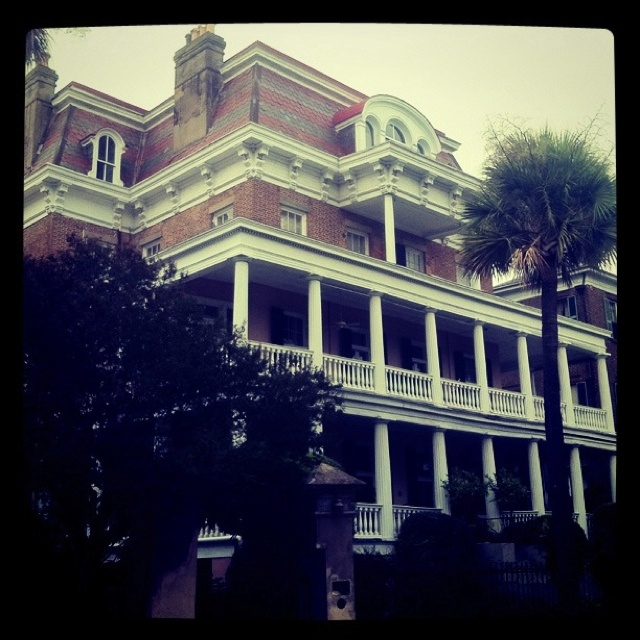 42 best images about charleston sc on pinterest for Most haunted places in south carolina