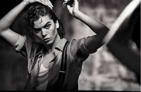 Image result for peter lindbergh