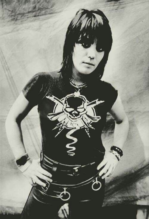 Cool Joan