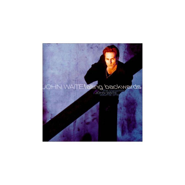 John waite - Complete john waite (CD)