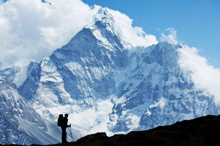 Mount Everest - PROAKTIVdirekt Életmód magazin és hírek - proaktivdirekt.com