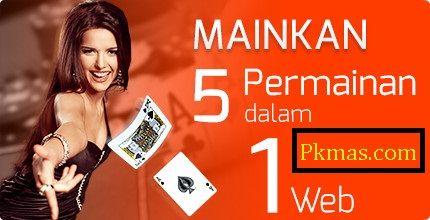 Sekarang terlalu banyak agen poker yang tersedia, namun kualitas dan kuantitasnya belum tentu sportif, sebab masing-masing memiliki peraturan tersendiri pada situs seperti PKMAS.COM AGEN POKER | AGEN DOMINO | BANDAR DOMINO | JUDI POKER ONLINE | BANDARQ  terbilang professional, karena memiliki pelayanan yang handal dan super cepat disegala melakukan transaksi deposit maupun withdraw. maka itu PKMAS sudah tidak lagi di ragukan oleh player judi poker diluar sana.