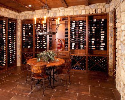 Indian Hill  Ohio, Traditional Wine Cellar, Cincinnati