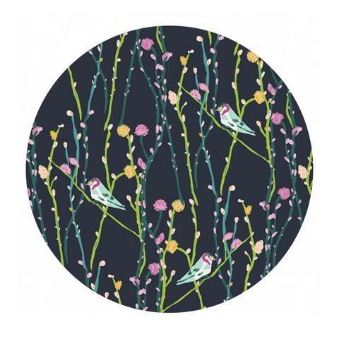 Online Fabric Canada - Art Gallery Fabrics Canada - Petal and Plume - Illusionist Vine Tui