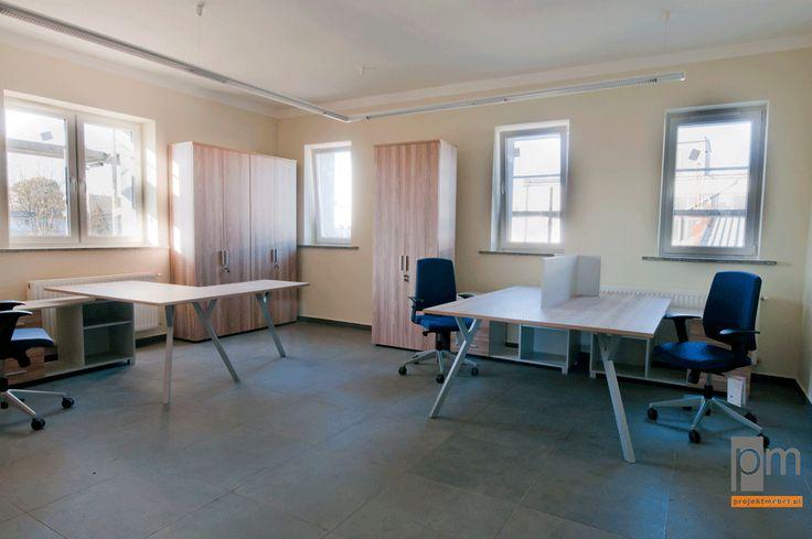 Burka systemu X100 , nowoczesne meble biurowe więcej zdjęć i opis systemu na http://www.projektmebel.pl/x-100
