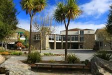 Exterior Distinction Hotels Lake Te Anau, Luxmore Hotel