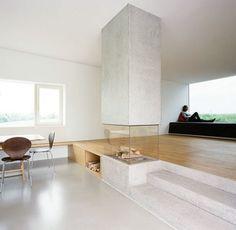 trapje van woonkamer naar eetkamer - Google zoeken