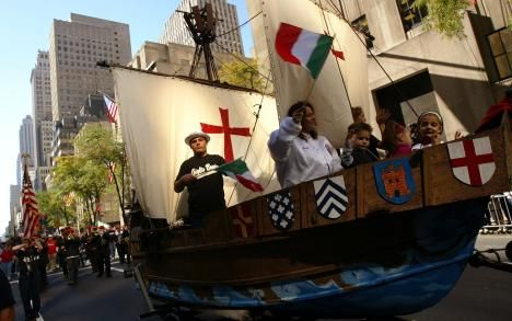 Columbus Day 2017: What's Open, Closed? Banks, Post Offices Observe Federal Holiday